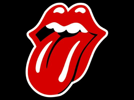 Logos De Rock Que Hicieron Historia Fotos Revista Show Up